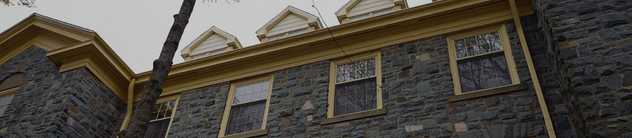 commercial contracting and building restoration in Halifax, NS