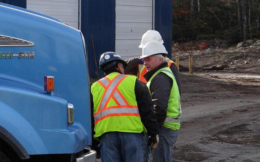 Excavation contractors in Halifax, NS
